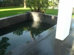 Extérieurs, piscines et terrasses